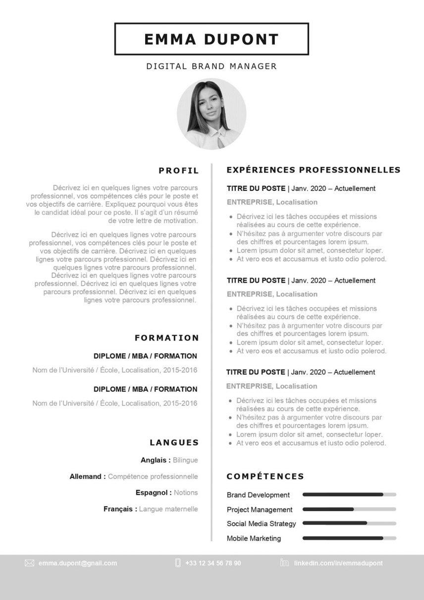 modele-de-cv-oslo-pret-a-remplir-word-2014a