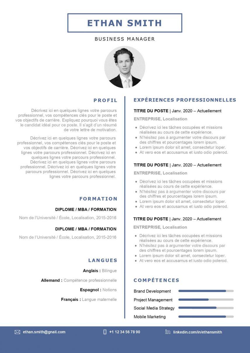 modele-de-cv-oslo-pret-a-remplir-word-2014b