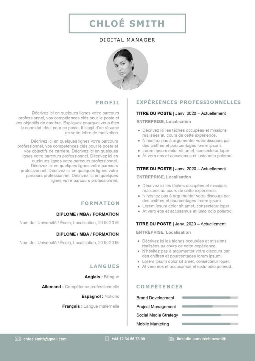 modele-de-cv-oslo-pret-a-remplir-word-2014c
